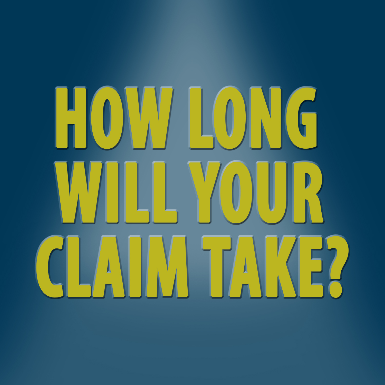Medical Negligence and Claim Time - Medical Law